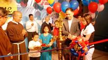 FIlcom sponsors 2012 Family Fest