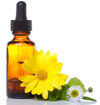 Flower Essences  (2 oz) or Homeopathic Remedy