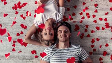 Saint Valentin - L'Antre de la Tentation