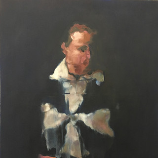 maltese knight after Caravaggio