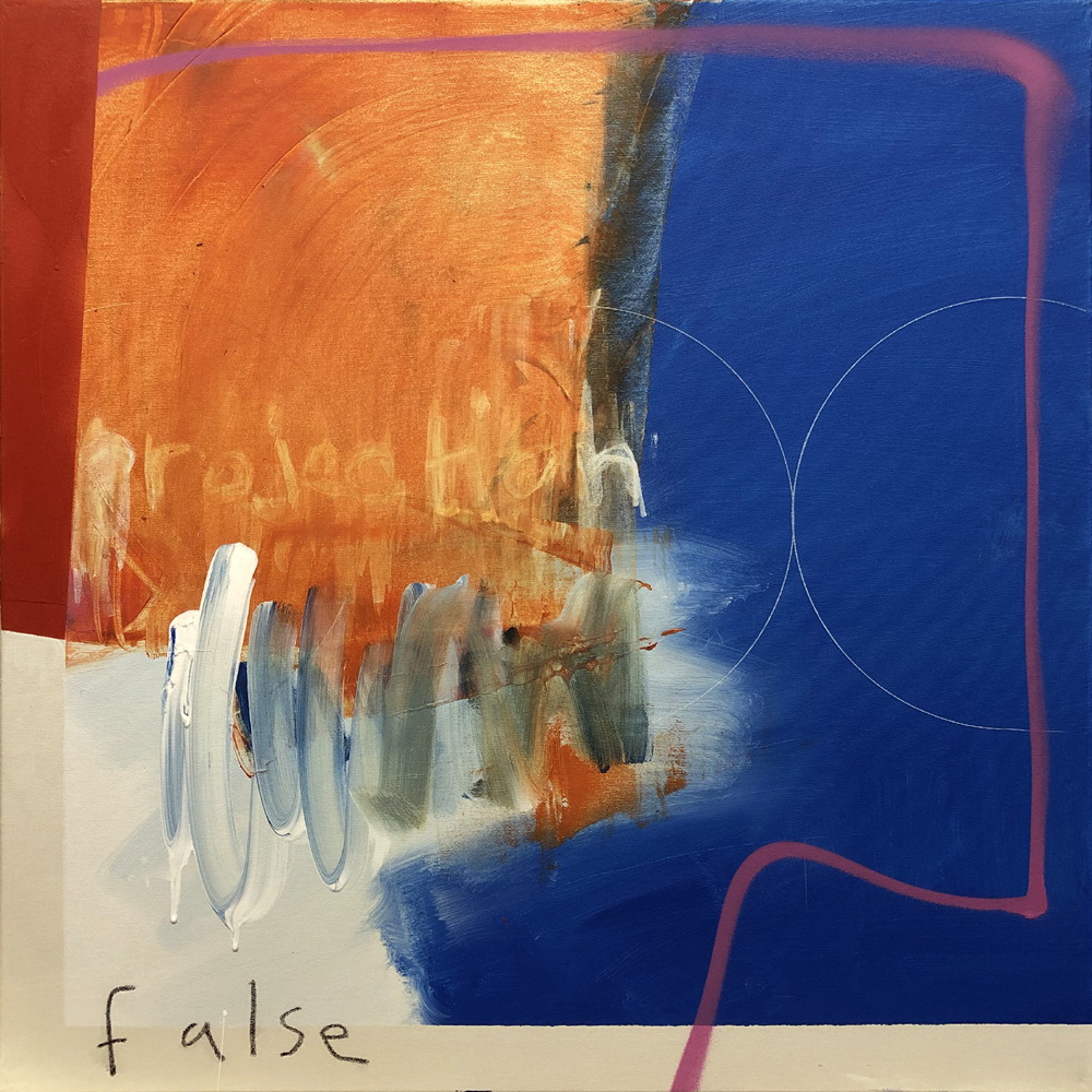 false image projection 80x80