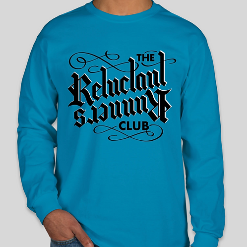 Reluctant Runners Club Shirt