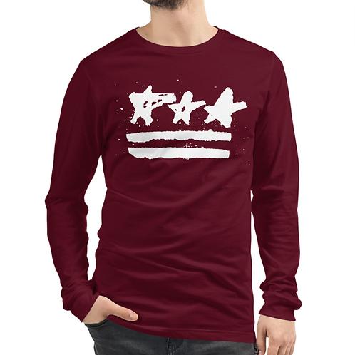 DC Flag Long Sleeve