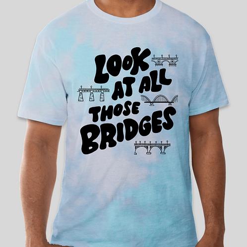 Look At All Those Bridges
