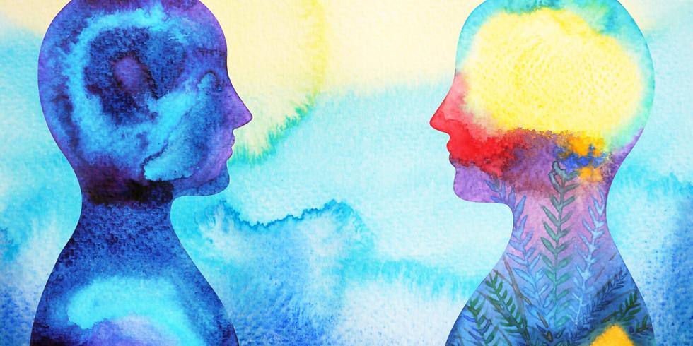 Duševní zdraví pohledem Jógové terapie