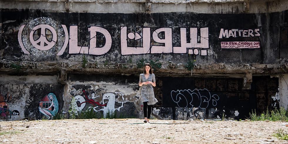 Libanon očima Havířovačky