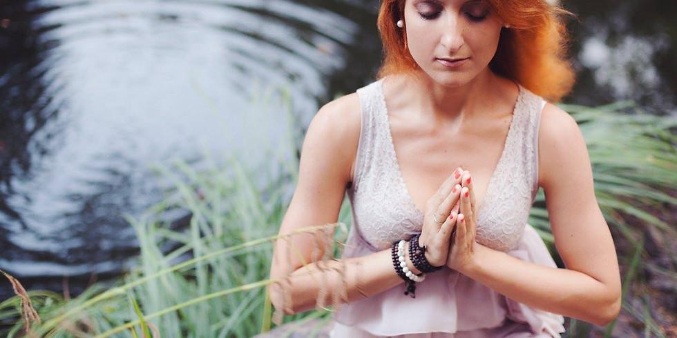 Pokračujeme s meditací