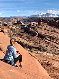 Arches National Park | Moab UT