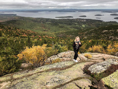 October 8, 2018 | Acadia National Park