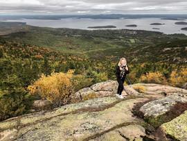 October 8, 2018   Acadia National Park