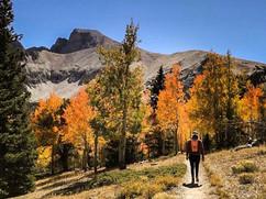 September 24, 2018 | Great Basin National Park