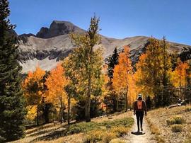 September 24, 2018   Great Basin National Park