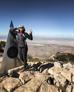 November 11, 2018 | Guadalupe Mountains National Park