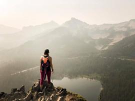 August 18, 2018 | Mount Rainier National Park