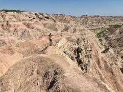 July 8, 2018 | Badlands National Park