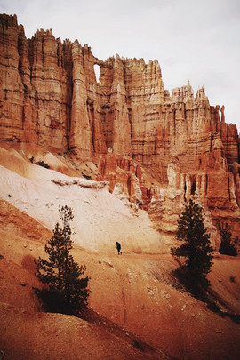March 24, 2018   Bryce Canyon National Park
