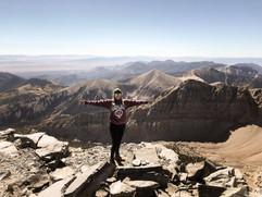 September 20, 2018 | Great Basin National Park