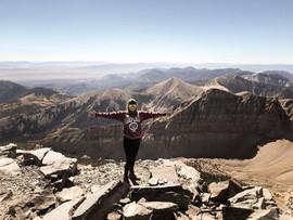 September 20, 2018   Great Basin National Park