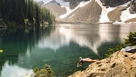 July 29, 2018   North Cascades National Park