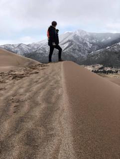April 12, 2018 | Great Sand Dunes National Park