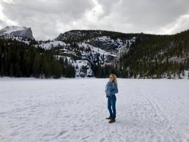 April 11, 2018   Rocky Mountain National Park