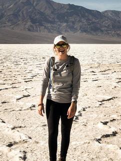 November 16, 2018 | Death Valley National Park