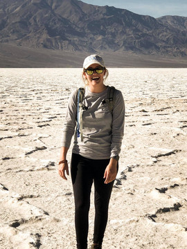 November 16, 2018   Death Valley National Park