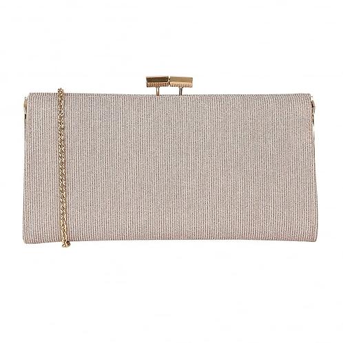 Chicory Occasion Bag | Lotus