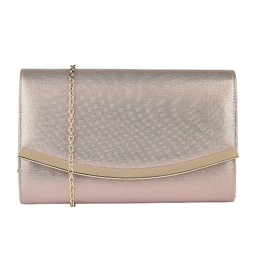 Vanessa Clutch Bag | Lotus