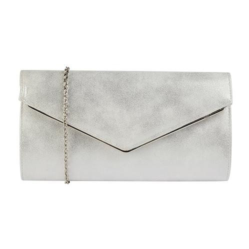 Nila Clutch Bag | Lotus