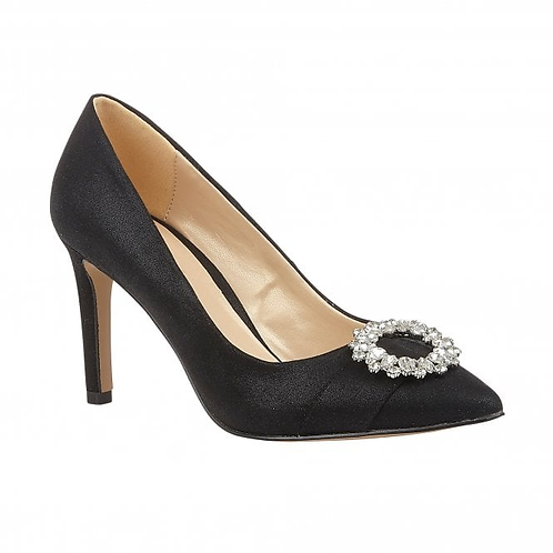 Radiance Court Shoes | Lotus