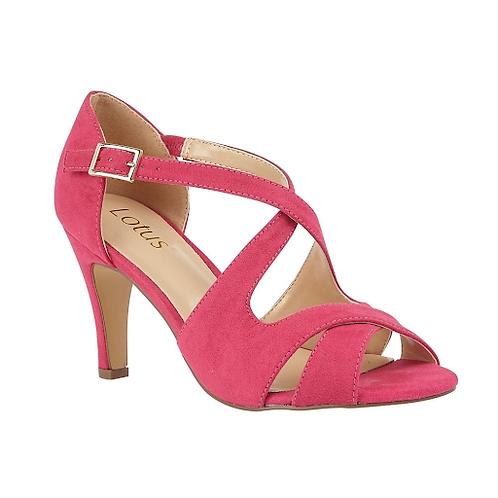 Sadia Open-Toe Sandals | Lotus
