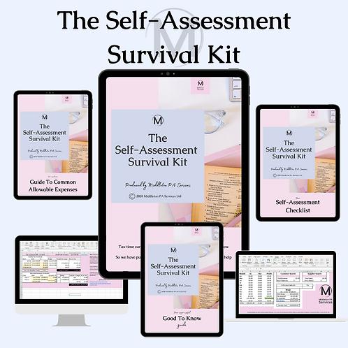 The Self-Assessment Survival Kit