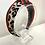 Thumbnail: Leopard Print Inspired Headband