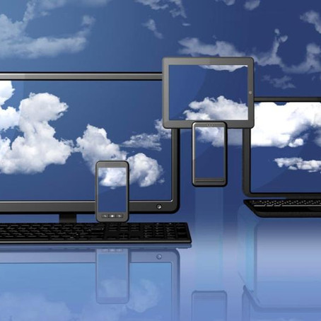 Why You Should Switch To Cloud-Based Accounting