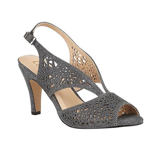 Amelia Open Toe Shoes | Lotus