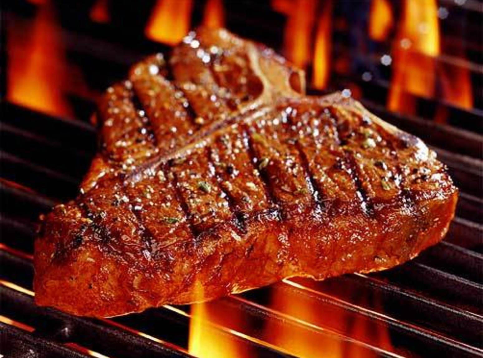 Arrogant Steak Cook Off