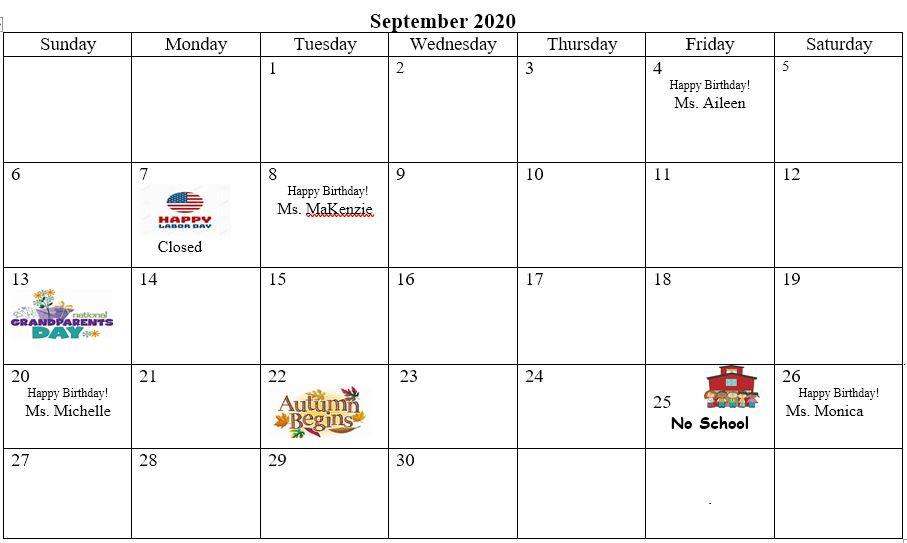 Calendar September 2020.JPG