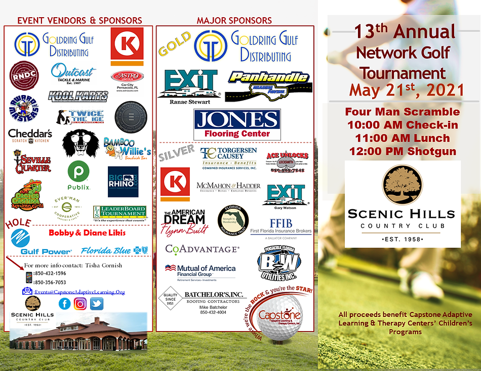 13th Annual Golf Brochure -04.13.2021.ti