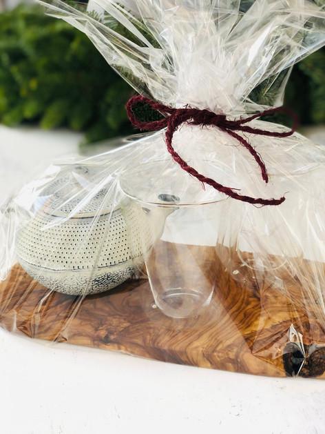'Tea Time Gift' . €20