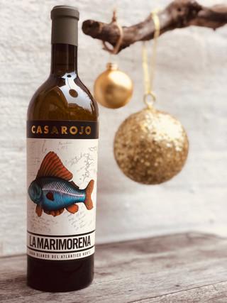 La Marimorena . €24