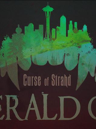 Emerald City Module Cover