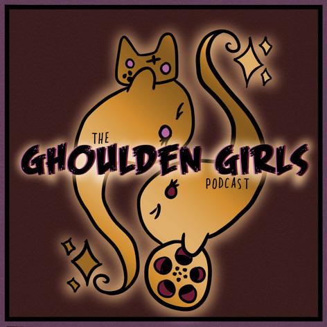 Ghoulden Girls Logo