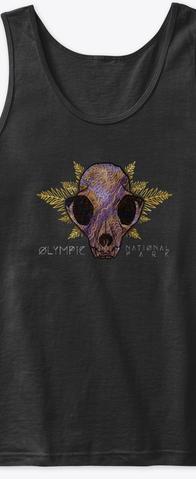 Olympic Skull
