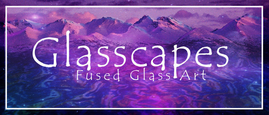 Glasscapes Social Banner
