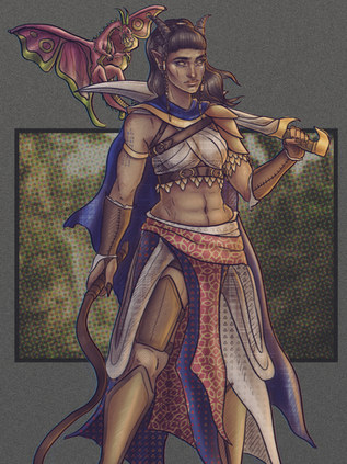 Annihilation Rune Knight
