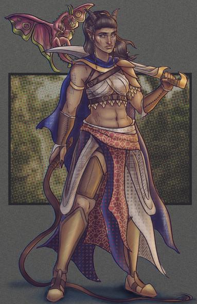 Tomb Rune Knight