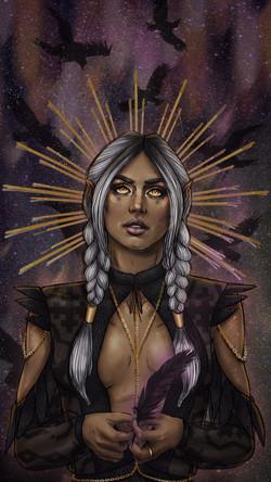 Raven Warlock