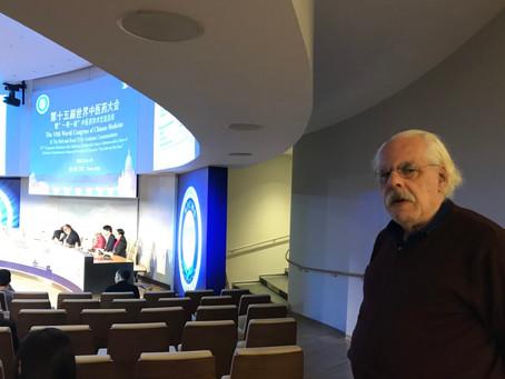 Salute per tutti. Il XV Congresso Mondiale di Medicina Cinese di Roma
