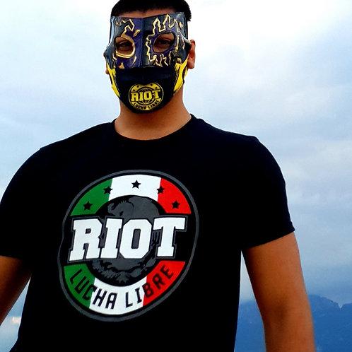 """Playera """"México Indy"""""""